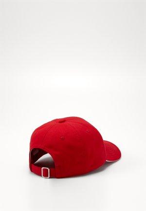 UNISEX - Cap - open pink