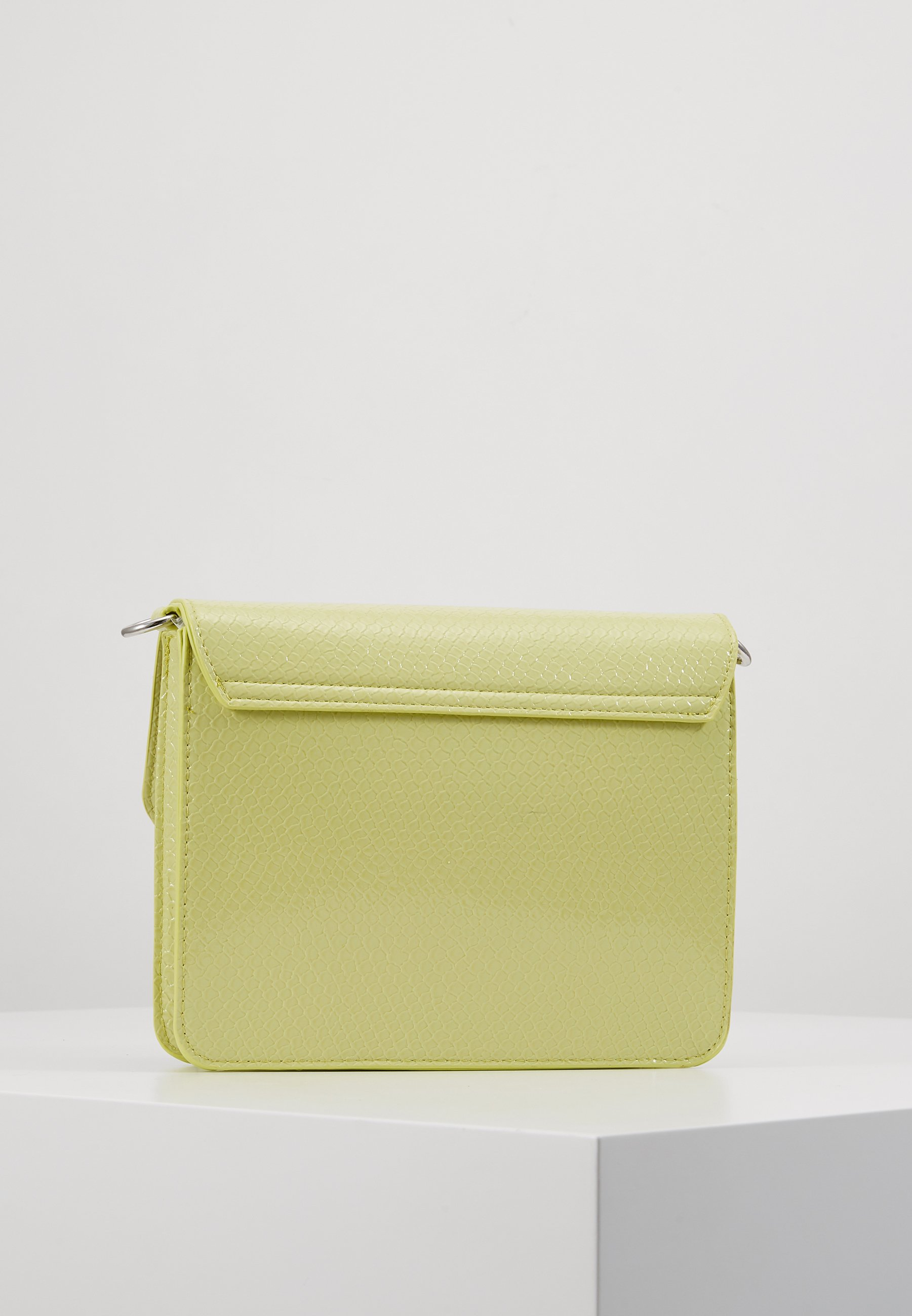 Green Cayman Pocket Vesker | Hvisk | Skuldervesker | Miinto.no