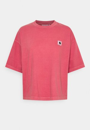 NELSON - T-shirt basic - crystal