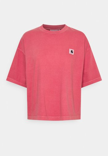 NELSON - Basic T-shirt - crystal