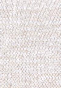 Max Mara Leisure - BIGLIA - Jumper dress - beige - 7