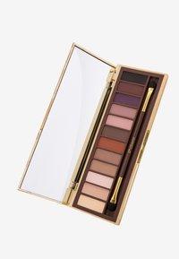 Luvia Cosmetics - FOREVER MATT SHADES VOL.1 - Palette occhi - - - 2