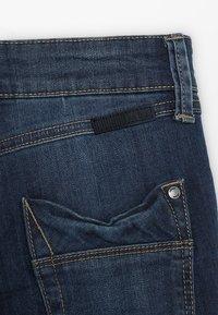 s.Oliver - HOSE - Jeans Skinny Fit - blue denim - 3
