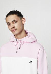 PULL&BEAR - Hoodie - pink - 4