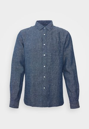 ELDER - Shirt - blue