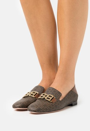 ELELY FLAT - Instappers - multicolor