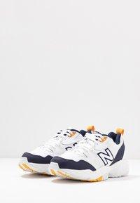 New Balance - 708 - Trainers - white - 4