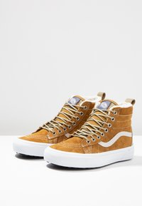 Vans - SK8-HI MTE - Sneaker high - orche - 2