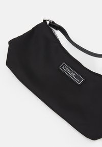 Calvin Klein - SHOULDER BAG - Torebka - black - 3