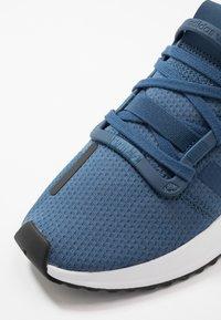 adidas Originals - PATH RUN - Sneakers - night marin/footwear white - 2