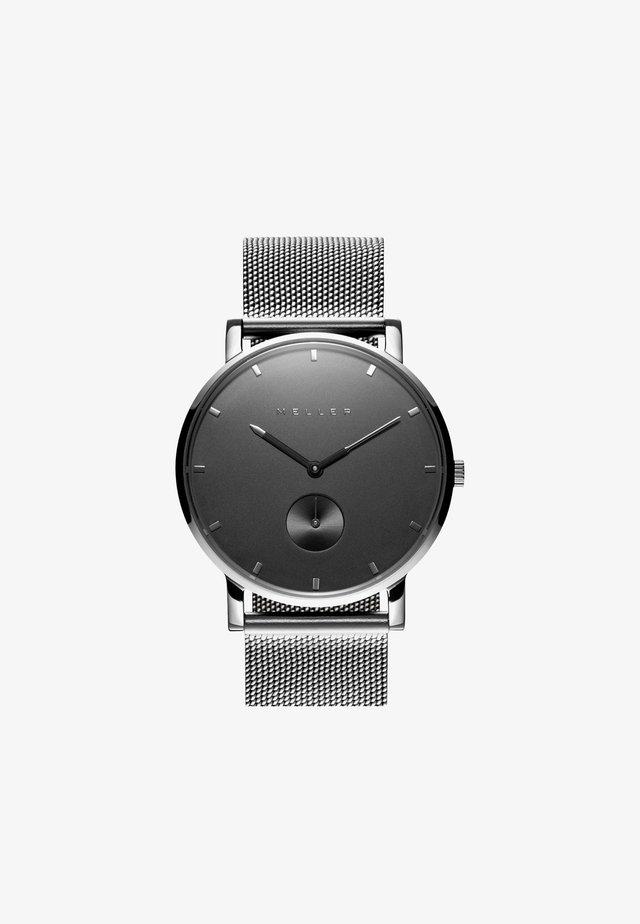 MAORI - Watch - gun metal