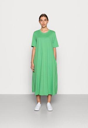Robe en jersey - green