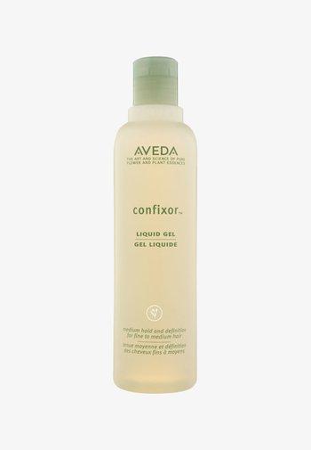 CONFIXOR™ LIQUID GEL  - Hair styling - -