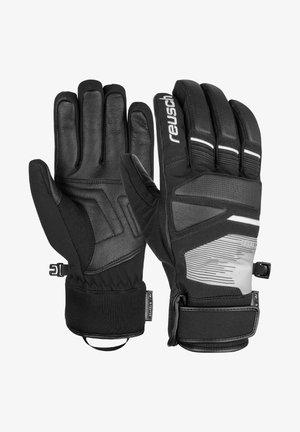 STORM R-TEX - Gloves - white black