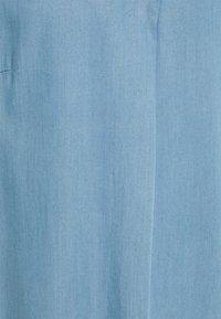 ONLY Carmakoma - CARJEMMA LIFE DRESS - Day dress - medium blue denim - 2