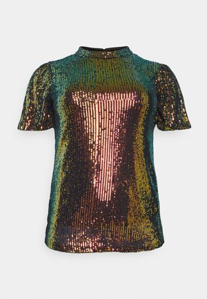 CARVENDI  - Blusa - multi-coloured