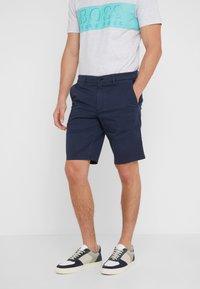 BOSS - LIEM - Shorts - navy - 0