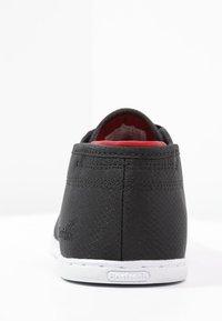 Boxfresh - SPARKO - Sneakers - black - 3