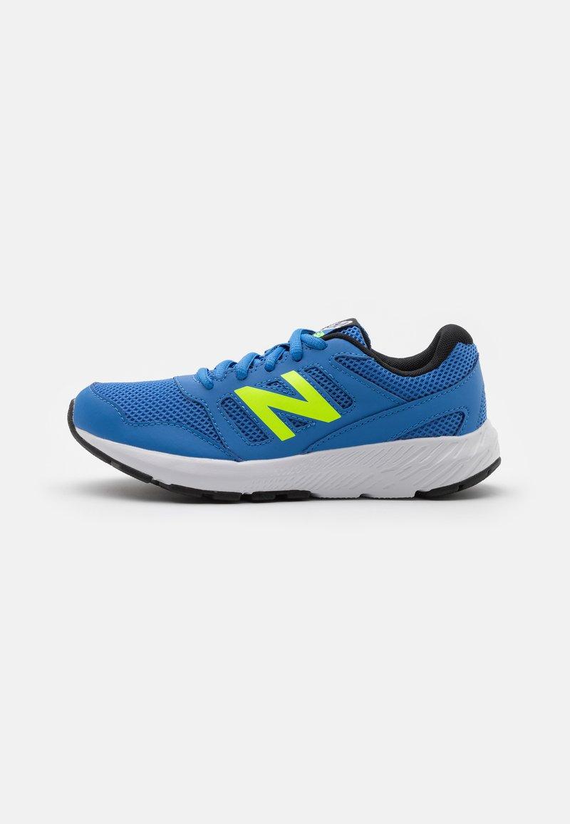 New Balance - YK570 UNISEX - Neutral running shoes - blue