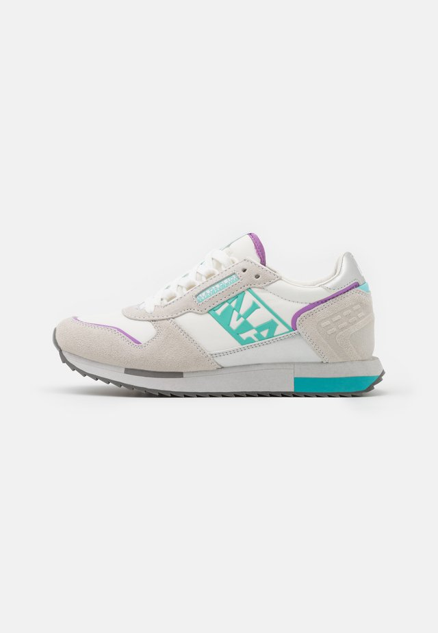 VICKY - Sneakers basse - bright white