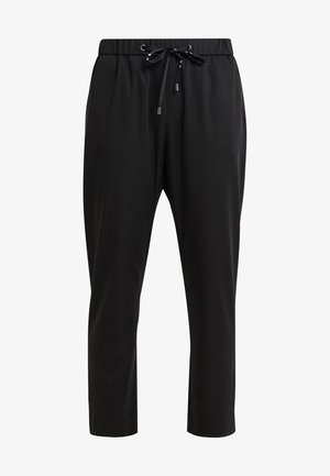 SATENCY - Trousers - black