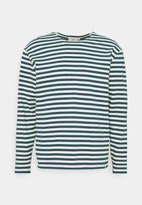 ORVILLE  - Long sleeved top - majolica blue