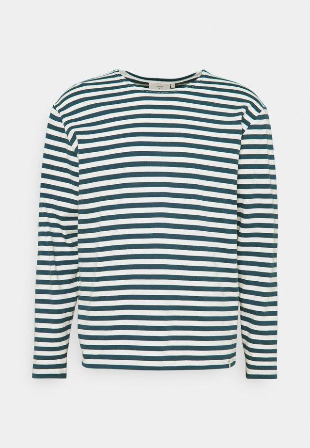 ORVILLE  - Pitkähihainen paita - majolica blue