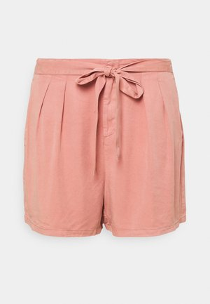 VMMIA LOOSE SUMMER - Shorts - old rose