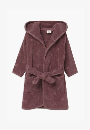 BATHROBE BUNNY UNISEX - Župan - flint