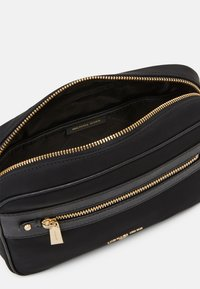 MICHAEL Michael Kors - JET SET CROSSBODY - Bandolera - black - 2