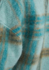 Bershka - Summer jacket - turquoise - 5