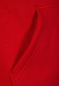 adidas Performance - CORE - Jersey con capucha - red - 2