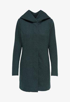 ONLSEDONA - Short coat - green