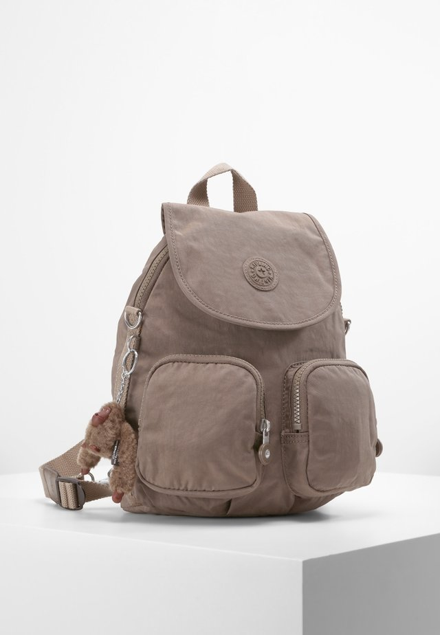FIREFLY UP - Zaino - light brown