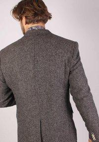 Gabbiano - Blazer jacket - brown - 1