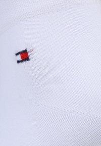 Tommy Hilfiger - MEN QUARTER 4 PACK - Socks - white - 1