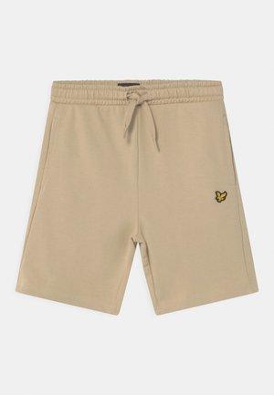 CLASSIC  - Shorts - beige