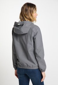 Schmuddelwedda - Outdoor jacket - grey melange - 2