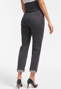 Guess - Jeans baggy - schwarz - 2