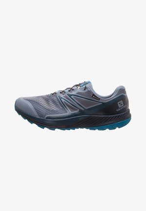 Stabilty running shoes - flint stone