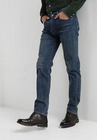 Levi's® - 510 SKINNY FIT - Skinny džíny - madison square - 0