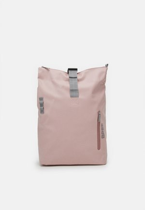 BACKPACK S W20 - Reppu - misty rose