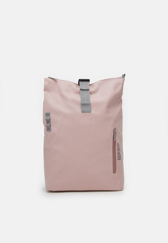 BACKPACK S W20 - Batoh - misty rose