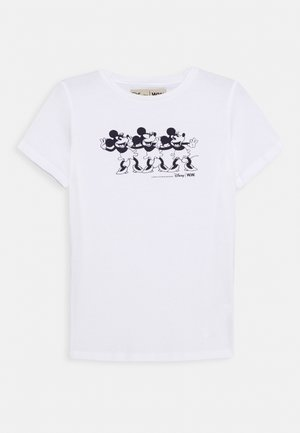 OLA KIDS - T-shirts print - bright white