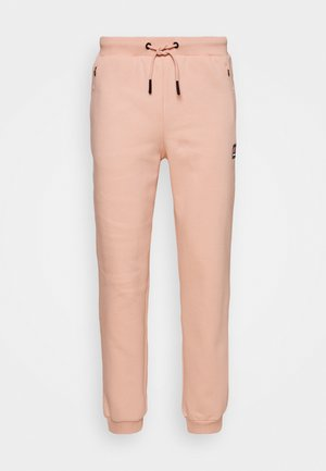 EVERTINI PANT - Tracksuit bottoms - light pink