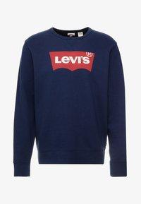 Levi's® - GRAPHIC CREW  - Sweatshirt - dress blues - 4