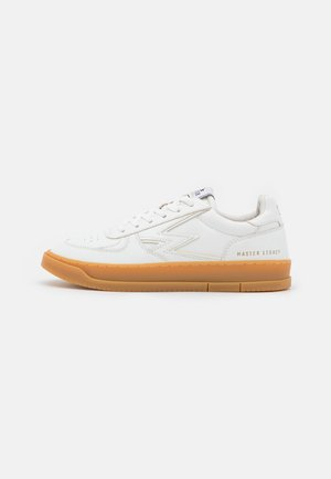 LOVES THE PLANET - Sneakers laag - white