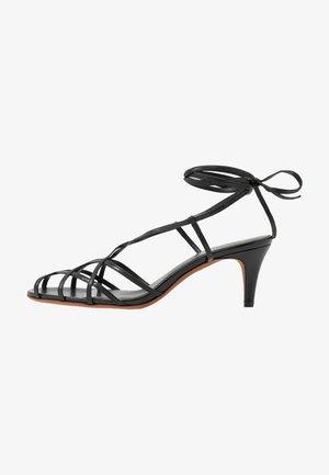 DEANA - Sandals - black