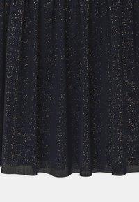 The New - ELLY  - Koktejlové šaty/ šaty na párty - navy blazer - 2