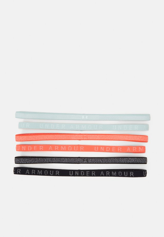 MINI HEADBAND 6 PACK - Jiné - enamel blue